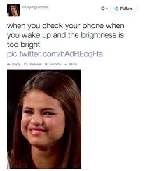 Selena Memes - the selena gomez crying meme is literally applicable to everything
