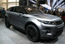 land rover evoque black range rover evoque by victoria beckham about cars pinterest