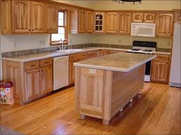 kitchen contemporary wood kitchen countertops lowes brown wood