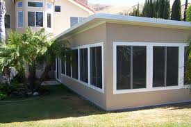 enclosed sunrooms ocean pacific patios