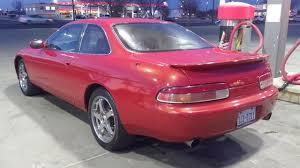 lexus sc300 gas mileage 1996 lexus sc 300 user reviews cargurus
