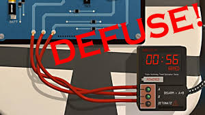 always cut the red wire bomb squad academy youtube