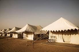 desert tent 6 best jaisalmer desert cs for gling
