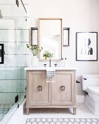 64 Best Bathrooms With Timber by Best 25 Wooden Bathroom Vanity Ideas On Pinterest Reclaimed