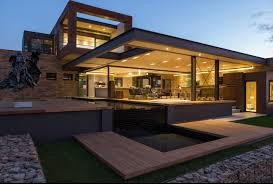 modern homes south africa beautiful luxury modern mansion in