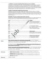 curriculum vitae for graduate application template cv template graduate with experience curriculum vitae student