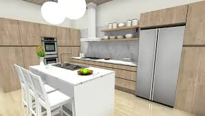 kitchen cabinet design tips roomsketcher 7 kitchen layout ideas that work