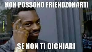 Friendzone Meme - friendzone meme by thunderdrunk memedroid