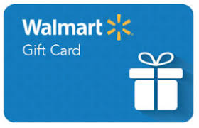 win gift cards walmart stores win a 1 000 or 100 gift card 100s of winners
