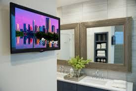 High Tech Bathroom Gadgets by Tech Gadgets To Transform Your Bathroom Home Matters Ahs
