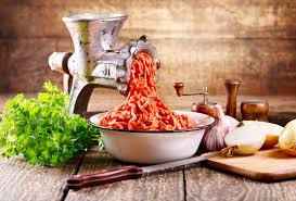 easy and safe grinding with the best manual meat grinder oct 2017