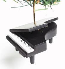black upright piano tree ornament hiddentreasuresdecorandmore