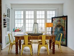 eclectic dining room provisionsdining com go eclectic and chic in the dining room