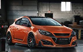 opel astra gtc 2014 2015 opel astra gtc revenge wallpaper hd car wallpapers