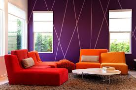 light purple accent wall purple accent wall in living room coma frique studio 569953d1776b