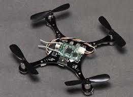 hobbyking pocket quad ultra micro dsm2 multiwii quadcopter pnf