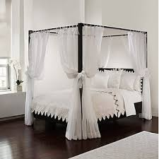 Bed Canopy With Lights Lighted Bed Canopy Wayfair