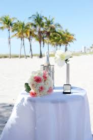 cheap wedding venues in miami packages intimate miami weddings small affordable