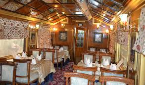your next incentive u2026 in an indian luxury train