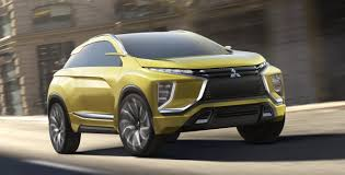 mitsubishi strada 2016 mitsubishi motors lineup at 2016 geneva international motor show
