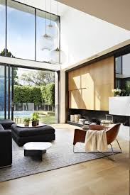 home lighting design living room unique lighting designs shine in open plan contemporary house
