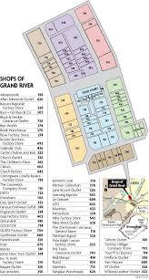 Short Hills Mall Map Leeds Outlet Mall Aims For Splash Despite Tough Times Al Com