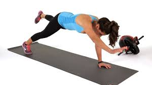The Inchworm How To Do An Inchworm To Side Plank Howcast The Best How To