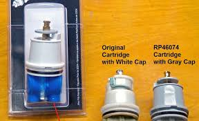 Fix Dripping Shower Faucet To Replace A Leaky Shower Valve Cartridge