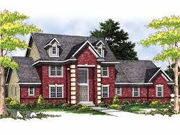 Best  Dream House Plans Images On Pinterest Dream - American homes designs