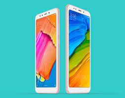Redmi 5 Plus Xiaomi Redmi 5 And Redmi 5 Plus 18 9 Displays Start At 120