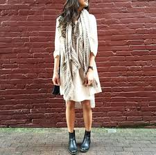 scarf on point clothing long scarf oversized cream long