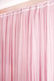 Ruffle Blackout Curtains Blackout Curtain