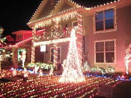 computerized and super awesome christmas light displays in dfw