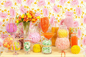 Candy For A Candy Buffet by Candy Buffets U2014 Wedding Candy U2014 Nuts Com