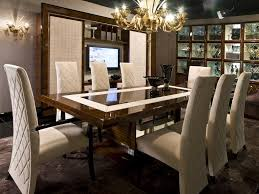 magnificent white leather dining room chairs with additional
