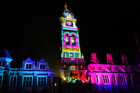 Christmas Light Projectors by Lm Productions Products Projection