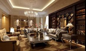 Gorgeous Family Room Interior Designs Page  Of - Interior design for family room