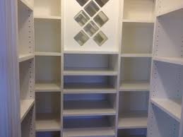 Kitchen Wall Shelving Units Furniture Walk In Pantry Closet With Stylish Different Sizes Wall