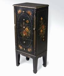 western jewelry armoire real wood jewelry armoire foter