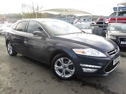 used ford mondeo titanium x business edition for sale motors co uk