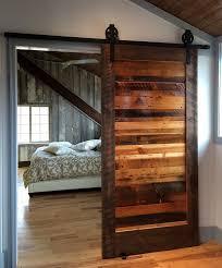 Indoor Closet Doors Barn Style Closet Doors Barn Door Rails Indoor Sliding Barn Doors