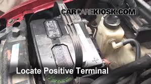 how to jumpstart a 1992 1999 chevrolet c1500 suburban 1996