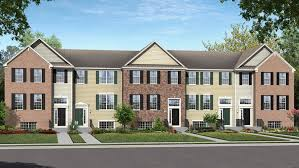 lake street square urban townhomes new townhomes in grayslake
