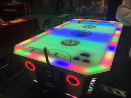 hockey time air hockey table arcade billiards perfect parties usa