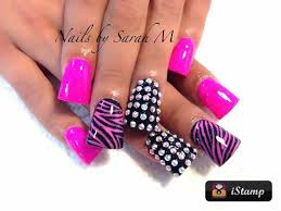 84 best nail art flair nails images on pinterest nails