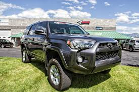 toyota 4runner lifted 2017 2015 toyota 4runner sr5 u2014august 2016 project update low range off