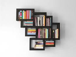 Wall Mounted Bookcase Shelves Wall Mounted Bookshelves Book Shelves Okebuy