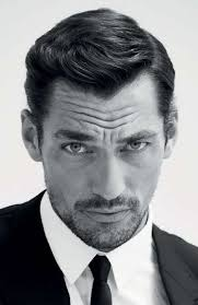 how do black men cut their widow peak the best widow s peak hairstyles for men good enough for gandy