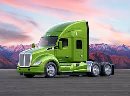 kw tractor trailer kenworth u0027s t680 mid roof sleeper now available to public