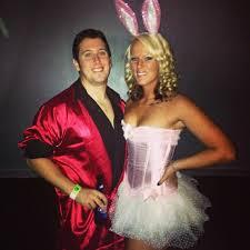 Playboy Halloween Costume 50 Couple Playboy Halloween Costume Shannon U0027s